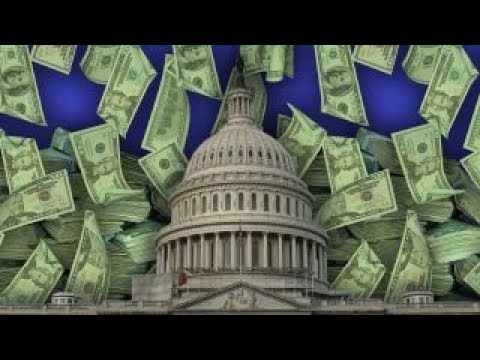 U.S debt climbs to $20 trillion fueling push for tax reform