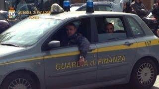 Blitz anti contraffazione a Roma, 50mila articoli di lusso falsi