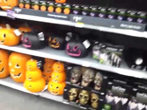 walmart halloween 2014 - Walmart Halloween Decorations