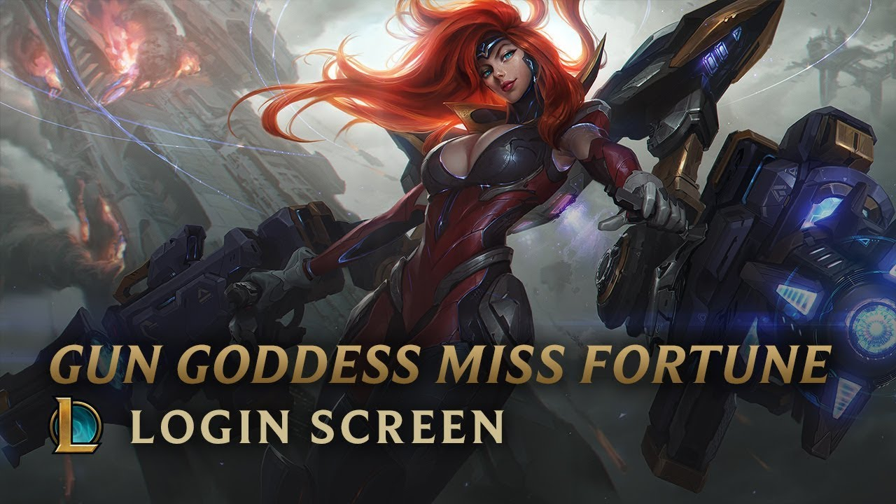 Miss Fortune Tube Search Videos
