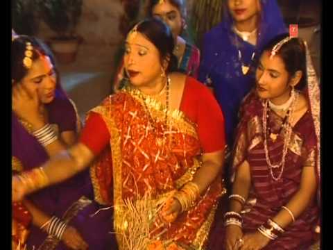 Tohe Badka Bhaiya Ho By Sharda Sinha Bhojpuri Chhath Songs [Full Song] Chhathi Maiya