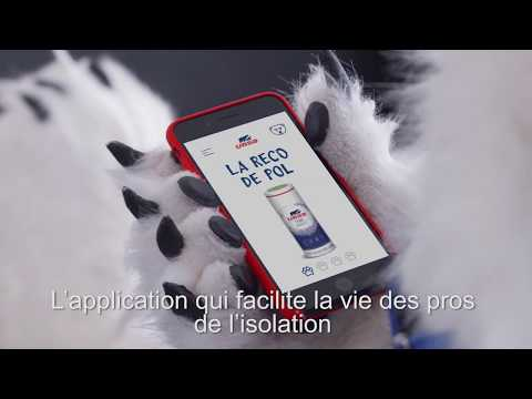 URSApp, la nouvelle application qui facilite ton isolation !