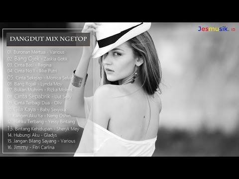 Lagu Dangdut  Ngetop 2017  (Dangdut Terbaru)