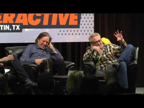 Under The Big Black Sun: A Conversation with John Doe and Mike Watt | SXSW Music 2016