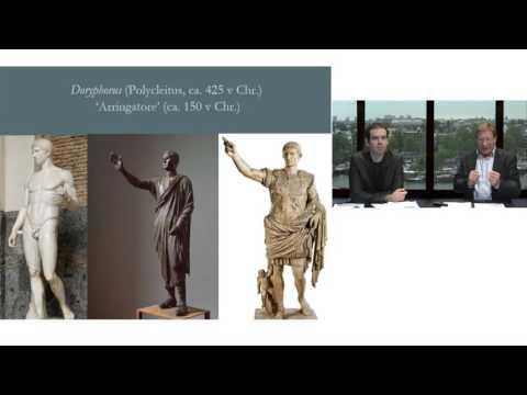 Webinar  - Oudheidwetenschappen