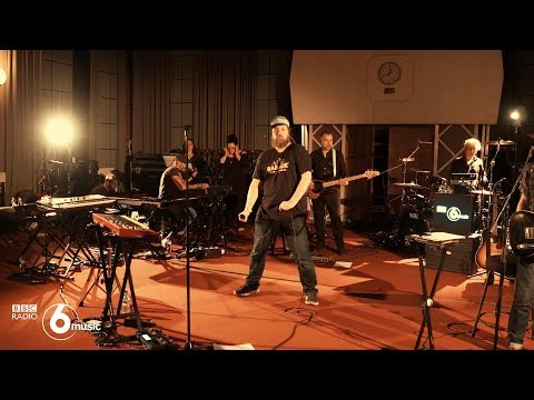 John Grant - He's Got His Mother's Hips (Live for BBC Radio 6 Music)