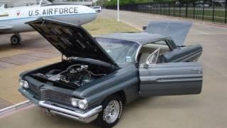 1962 Pontiac Catalina Tri-Power