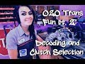 VW O2O Transmission Fun Pt 2: Decoding the Trans, Weird O2O Idiosyncrasies, and Clutch Selection!