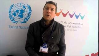 Importance of accessibility in Disaster Risk Reduction (DRR)