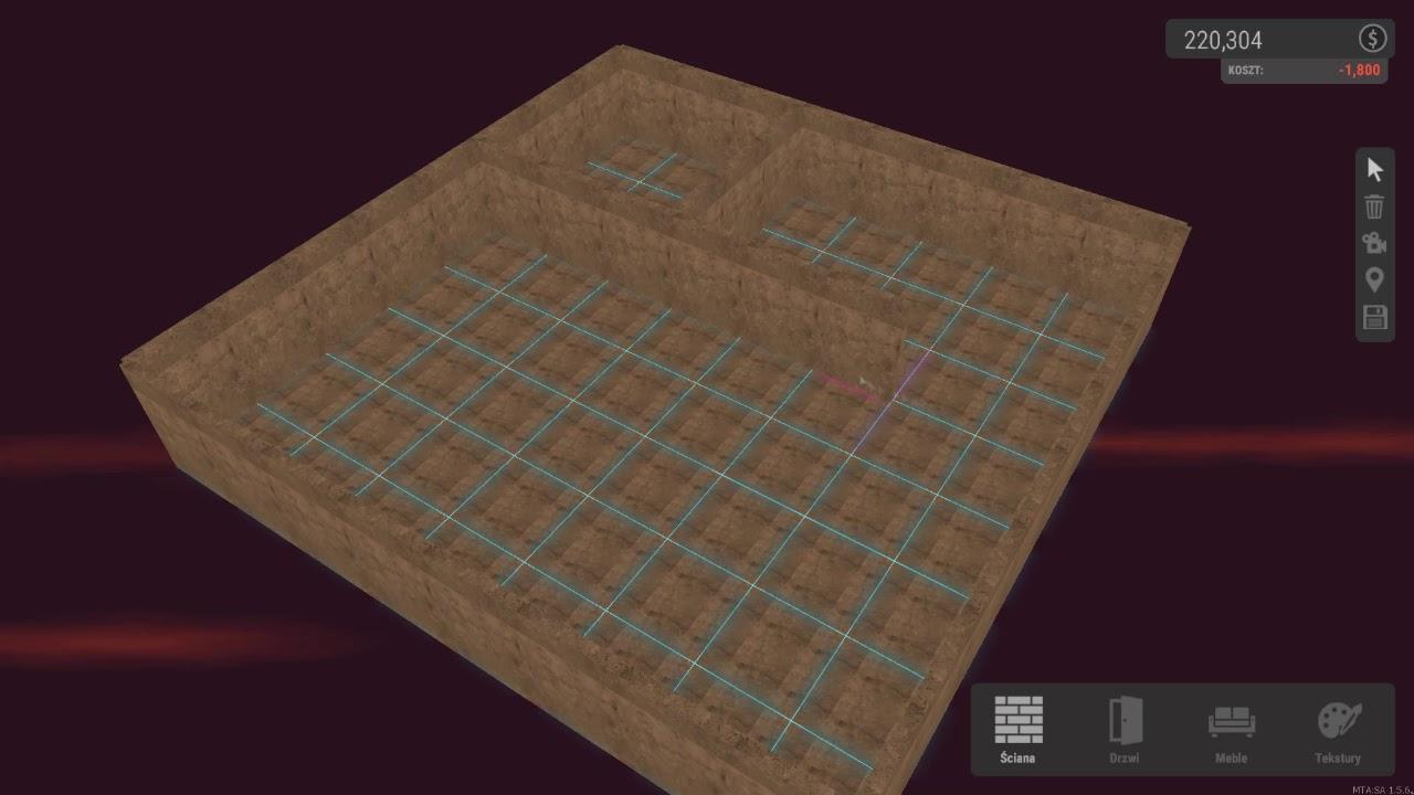 Paradise RPG - House Update