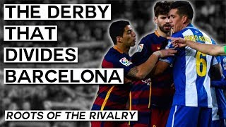 Subscribe here: https://goo.gl/g69tds the most-played derby in la liga history | fc barcelona vs rcd espanyol roots of rivalry derbi barceloni or b...