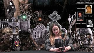Corey Taylor Talks Halloween Part II