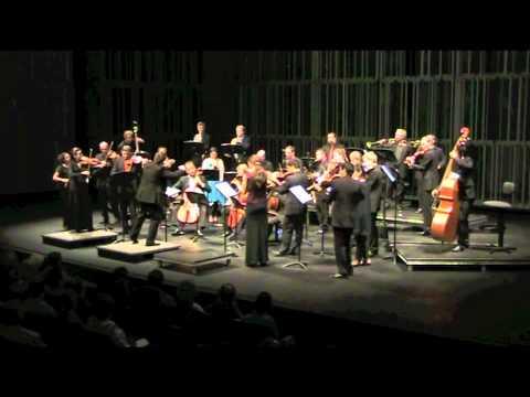 MOZART - Linz Symphony n° 36 (1/4) KV 425 - Les Ambassadeurs / Kossenko