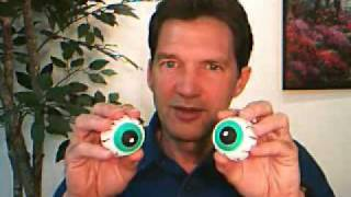 Natural Eyesight Improvement with the Bates Method