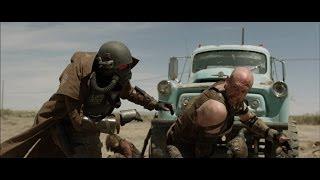 Fallout Nuka Break - The Ranger vs The Scorpion