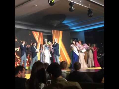Miss Moldova 2016