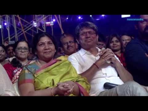 VANITHA FILM AWARDS 2016 - PART 9 - SAI PALLAVI, THE BEST NEWCOMER ACTRESS