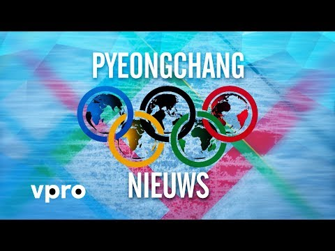 Nieuws uit Pyeongchang - Zondag met Lubach (S08)
