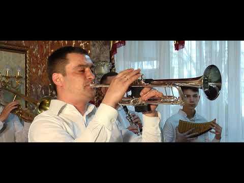 Petru Burlac & Taraf Busuioc Hora Instrumentală