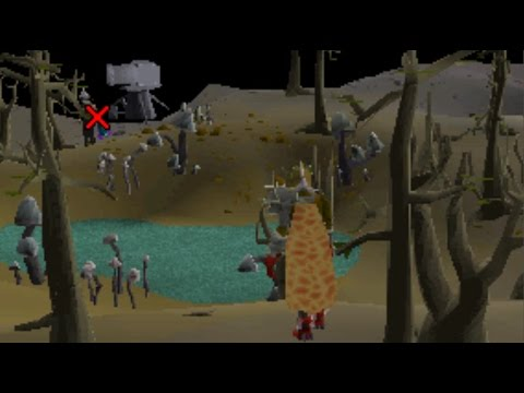 People slaying in the wildy didn't expect this...