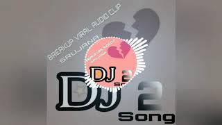 SRUJANA LOVE BREAKUP  REMIX DJ RAHUL NZB
