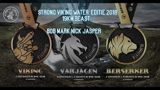 strong viking water editie 2018