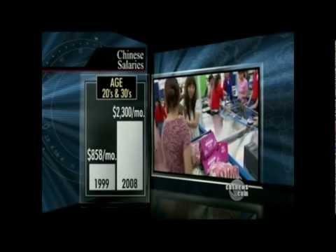 Sell To Chinese - China's Shopping Crazy - China Marketing