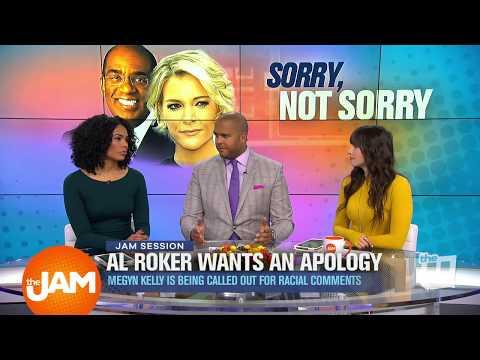 Al Roker's Reaction to Megyn Kelly & Male Baby Showers