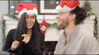 Unwrapping Our Christmas Album - Us The Duo