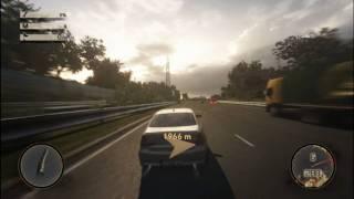 Crash Time III demo