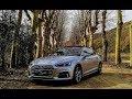 2018 Audi A5 Sportback 1.4 TFS? Test sürü?ü / HIZ-YAKIT-KONFOR / Sürücünün Gözü