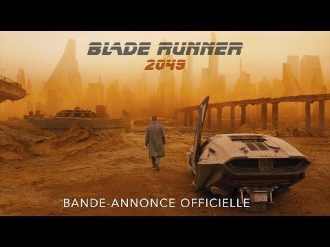 Blade Runner 2049 - Bande-annonce - VF
