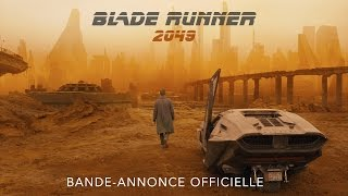 Video Blade Runner 2049 - Bande-annonce - VF download MP3, 3GP, MP4, WEBM, AVI, FLV Mei 2017