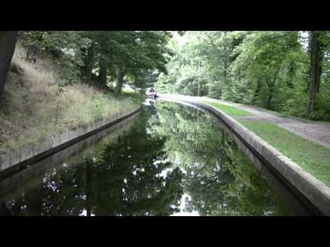 The Far Canal - Llangollen to Pontcysylite