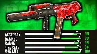 TRY THIS GUN NOW! HVR BEST CLASS SETUP INFINITE WARFARE BEST SMG CLASS SETUP IN INFINITE WARFARE!