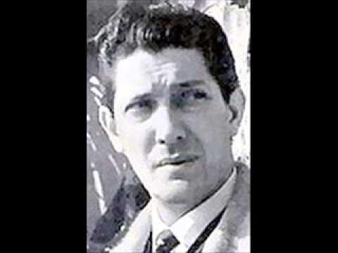 Luciano Virgili - L'ultima canzone - (Tosti)