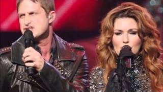 Shania Twain - Up ! (Still The One : Live From Vegas)