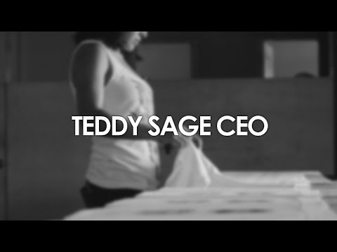 Christia Flores Teddy Sage CEO