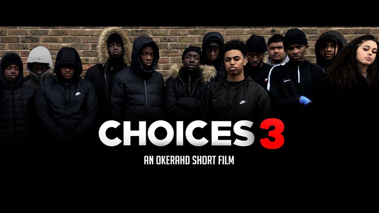 Download CHOICES 3   Gang Violence Short Film - HD/4K