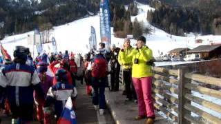 Trofeo Biberon 2012. CRO TIM