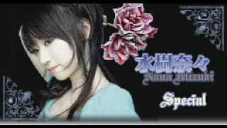 残酷な天使のテーゼ - 水樹奈々  Nana Mizuki - Zankoku na tenshi na teze