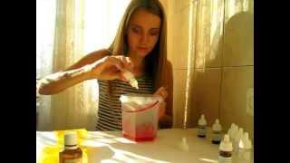 Мыловарение. Разноцветные ракушки и цветок.(Группа ВК где вы можете приобрести мое мыло и задать вопросы: https://vk.com/pretty__soap Смотрите другие мои видео..., 2012-06-23T20:35:14.000Z)