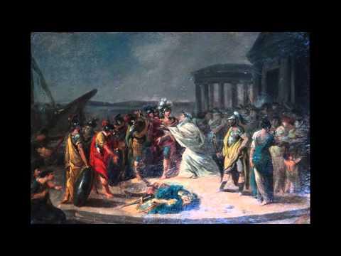 Wolfgang Amadeus Mozart - Idomeneo, Re di Creta KV 366