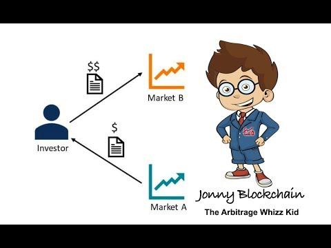 Arbitrage Trading Software