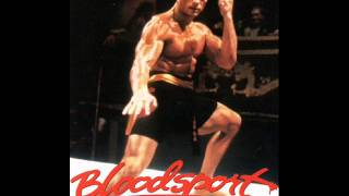Flashback montage Bloodsport theme Remix (Jean Claude Van damme film) music 2000 playstation