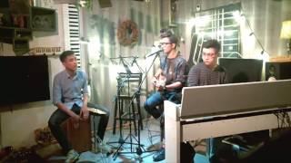 Phố Xa -  Đinh Đức Thảo - It's time cafe live