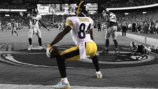 Pittsburgh Steelers || Best Celebrations