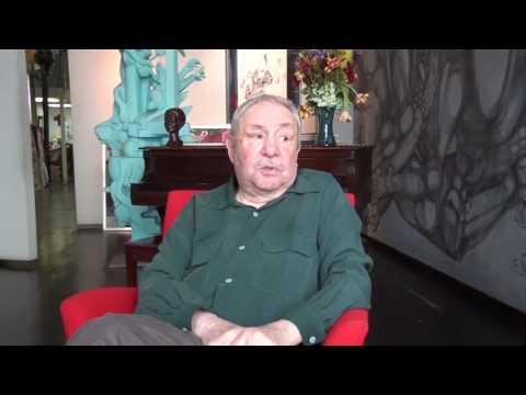 Эрнст Неизвестный. Фрагмент интервью 2009 г.