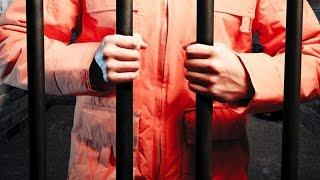 10 ужасных вещей, которые делают с заключенными в тюрьмах!