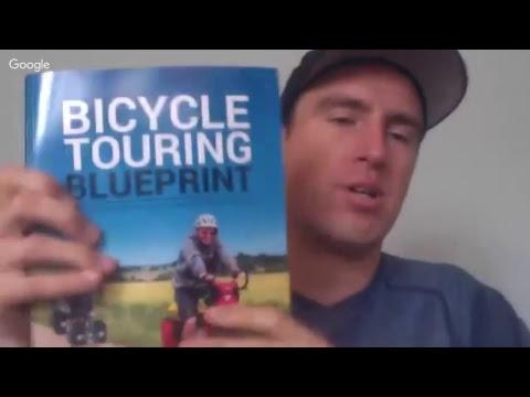 Bicycle Touring Pro: Autumn Travel Plans + Q&A